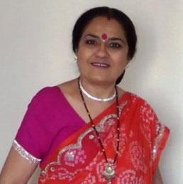 Bhairavi Vaidya