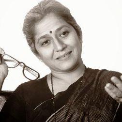 Bhakti Barve Hindi Actress
