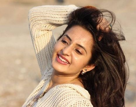 Bhama In A Powerful Role!