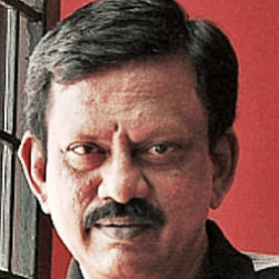 Bharathi Krishnakumar