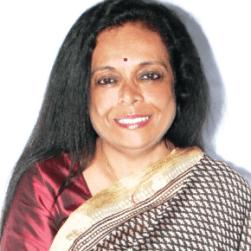 Bharathi S Pradhan