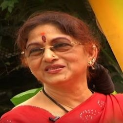 Bharathi Vishnuvardhan Tamil Actress