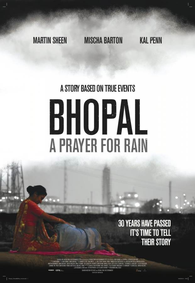 Bhopal: A Prayer for Rain Movie Review Hindi