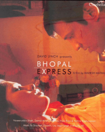 Bhopal Express Movie Review Hindi Movie Review