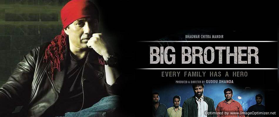 Big Brother Movie Review Hindi