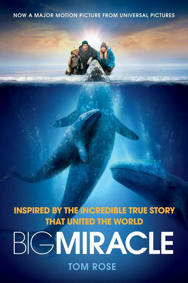 Big Miracle Movie Review English
