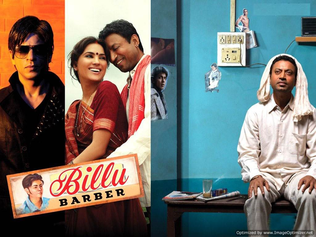 Billu  Movie Review Hindi