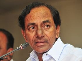 Biopic On KCR Is Getting Ready!