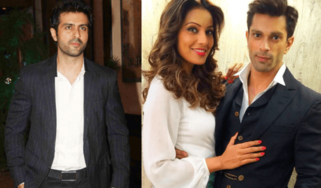Bipasha's Ex Is Happy For Her Wedding
