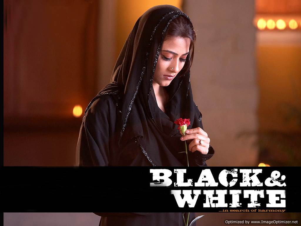 Black and White Movie Review Hindi