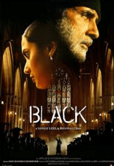 Black Movie Review Hindi Movie Review