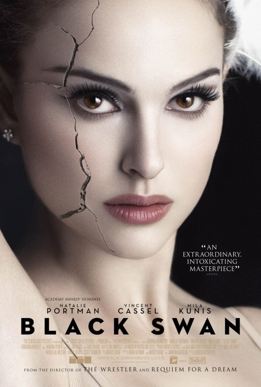 Black Swan Movie Review English