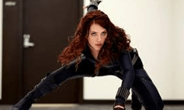 Black Widow To Go For A Stand–alone Movie