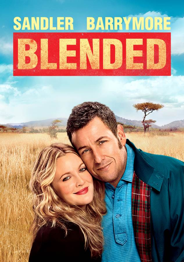 Blended Movie Review English