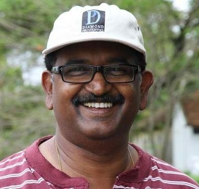 Blessy Plans To Direct Hindi Version Of Thanmatra!