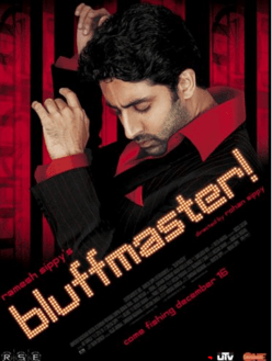 Bluffmaster Movie Review