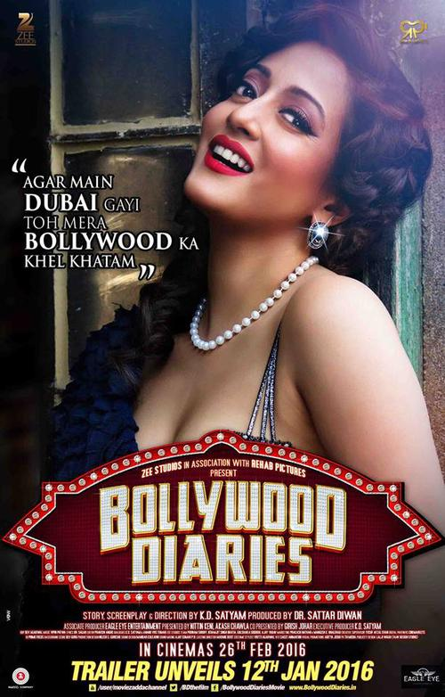 Bolliwood Diaries Movie Review Hindi Movie Review