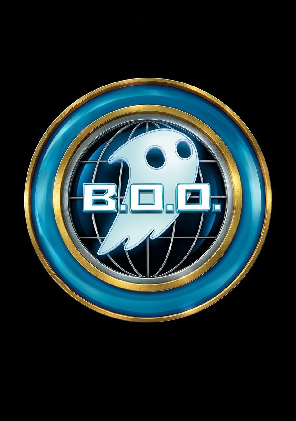 B.O.O.: Bureau of Otherworldly Operations Movie Review English