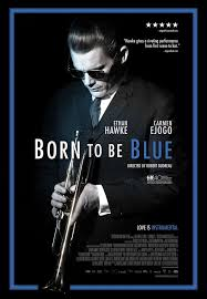 Born to be Blue Movie Review English Movie Review