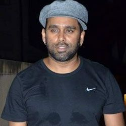 Bosco Martis Hindi Actor