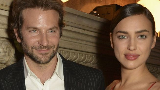 Bradley And Irina Steps In As Couple!