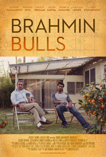 Brahmin Bulls Movie Review English