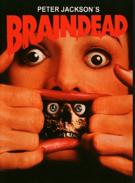 Braindead Movie Review English Movie Review