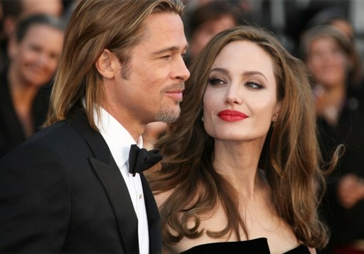 Brangelina's Relationship In Troubled Waters?