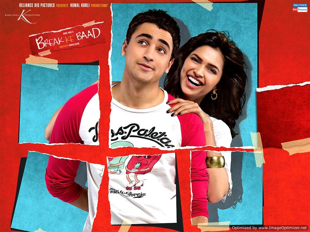 break ke baad movie review | nettv4u