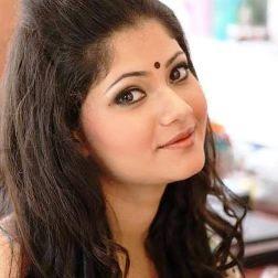 Bridgette Irani Hindi Actress