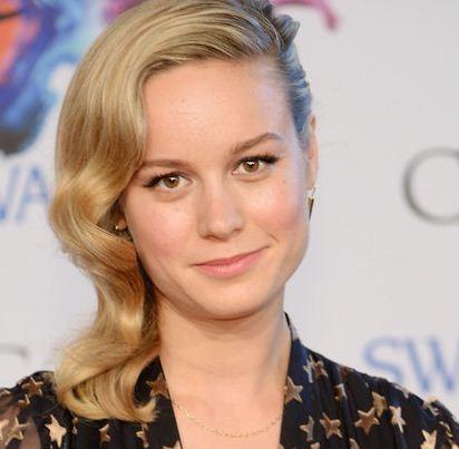 Brie Larson Shoulders The Sexual Assault Victims!