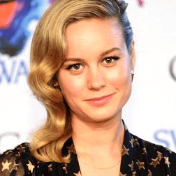 Brie Larson English Actress