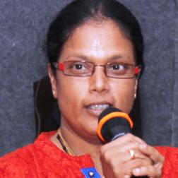 Brinda Tamil Actress