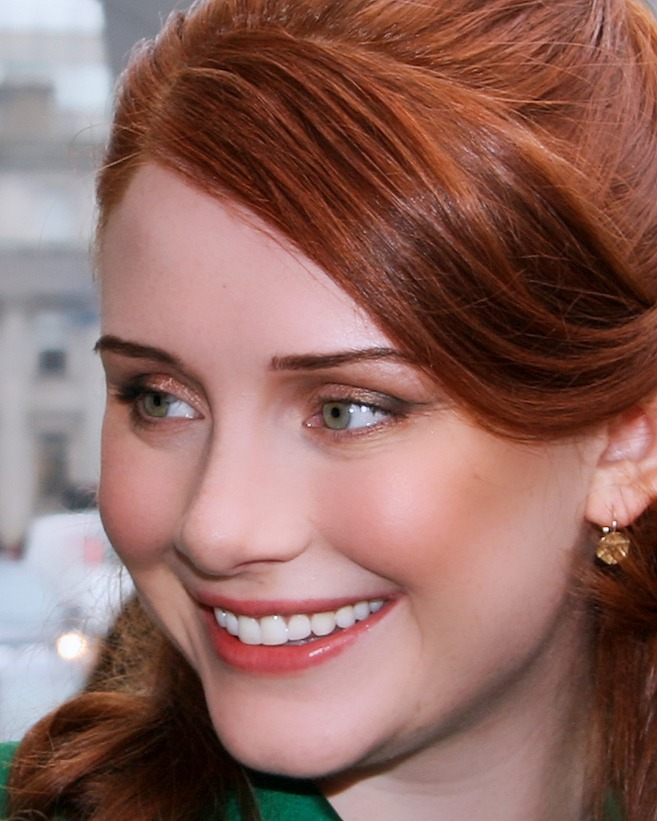 Bryce Dallas Howard To Star In Gold Opposite Matthew McConaughey