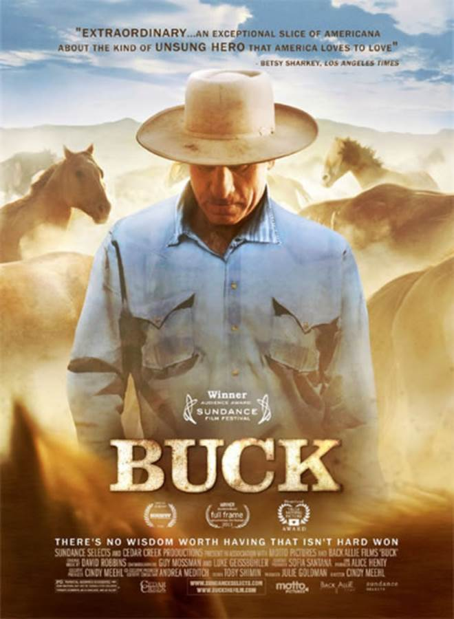 Buck Movie Review English