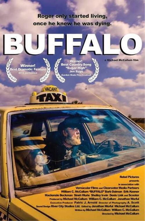 Buffalo Movie Review English Movie Review