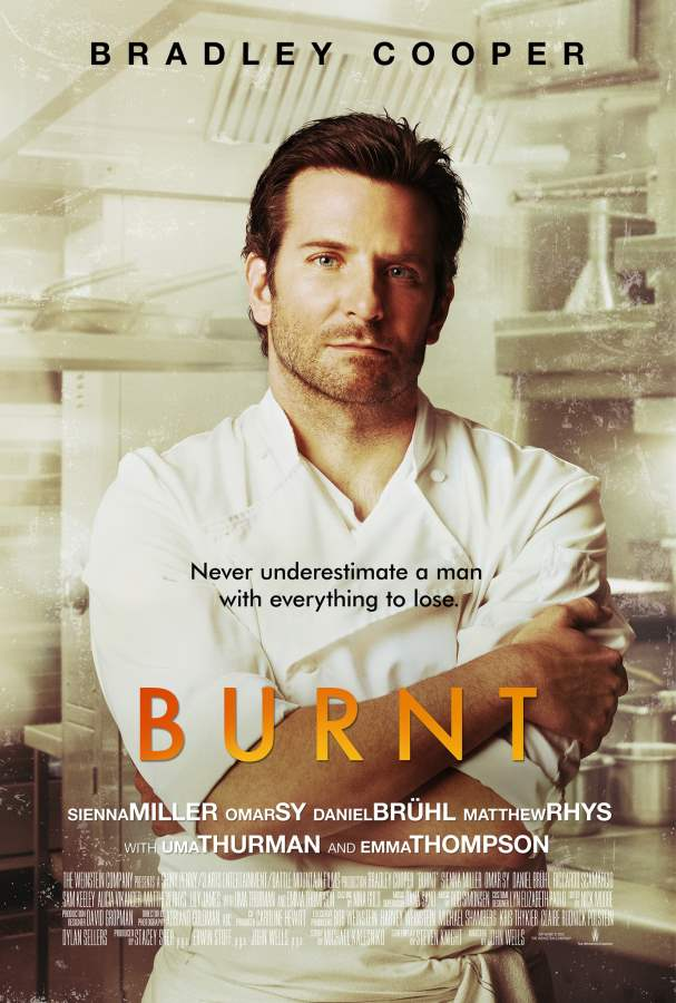 Burnt Movie Review English