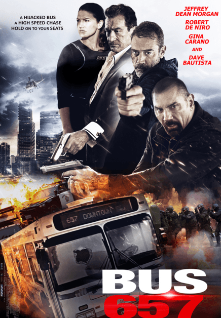 Bus 657 Movie Review English Movie Review