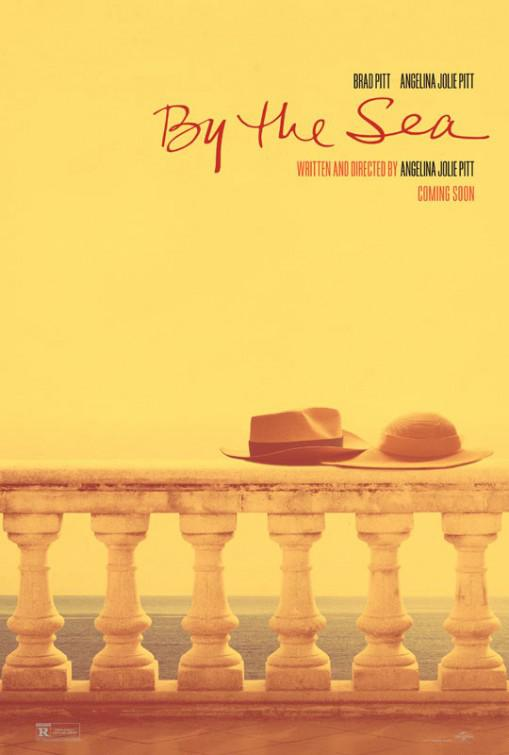 By The Sea Movie Review English