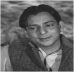 C H Narayana Rao Telugu Actor