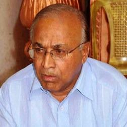 C. R. Simha Kannada Actor