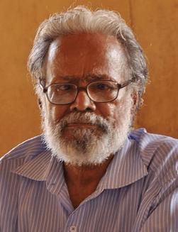 C. N. Karunakaran Malayalam Actor