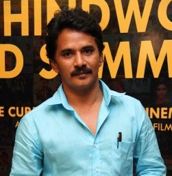 C.S. Balachander Tamil Actor