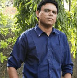 C Sathya Tamil Actor