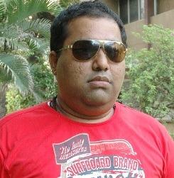 C.V. Kumar Tamil Actor