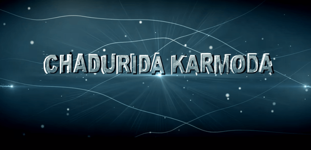 Chadurida Karmoda Movie Review Kannada Movie Review