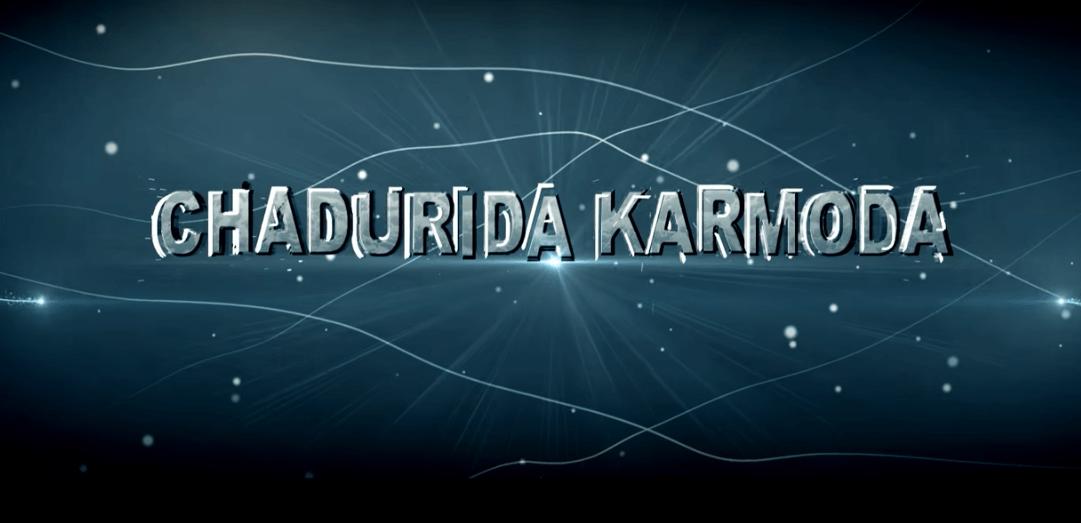 Chadurida Karmoda Movie Review Kannada Movie Review