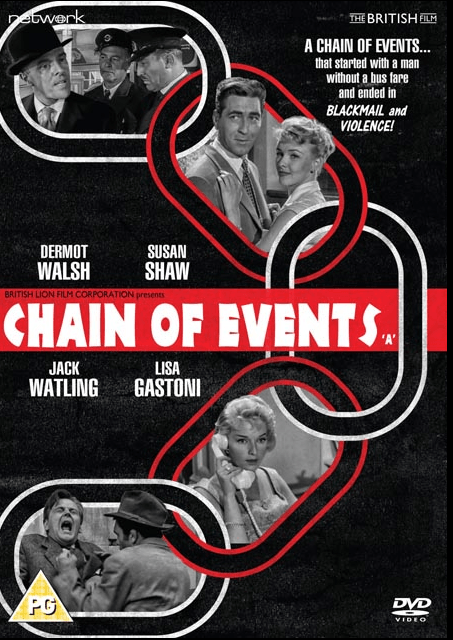 Chain of Events Movie Review English Movie Review