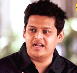 Chaitanya Tamhane Hindi Actor
