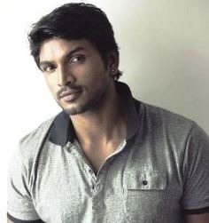 Chandru Actor Tamil Actor